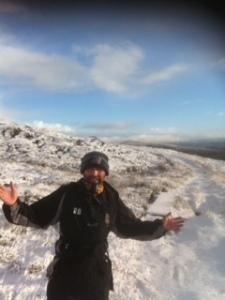 Running The Sligo Way