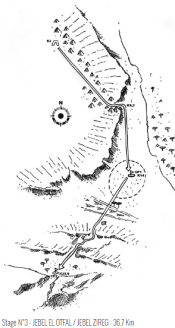 Stage 3 Course Map